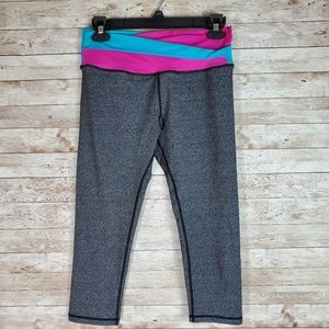 Lululemon Astro Wunder Under Crop Leggings